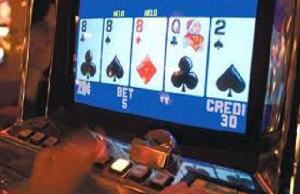 """""""Exclusion List"""" for Video Gambling Is Easier Said than Done"""