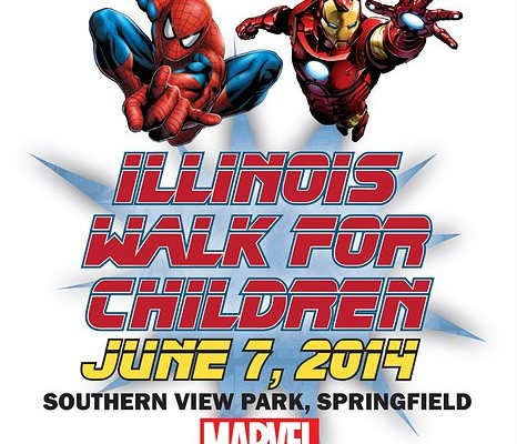 Illinois Children's Walk