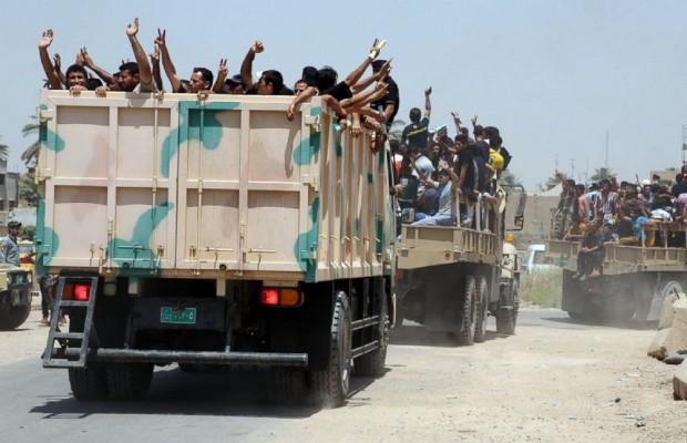 Illinois Republicans Are Not Confident in Obama on Iraq