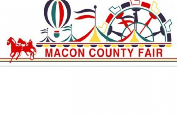 Macon County Fair Takes a Time Out