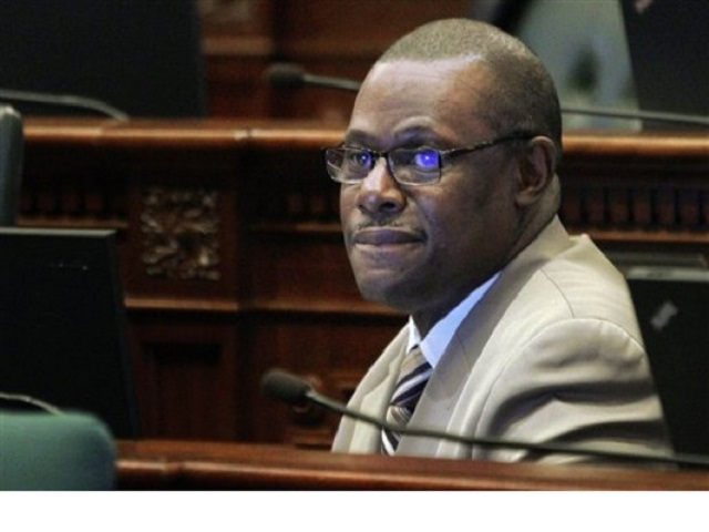 Rep. Smith Guilty of Bribery, Extortion