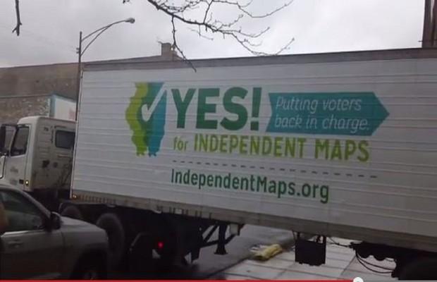 Legislative Maps Group Seeks More Time