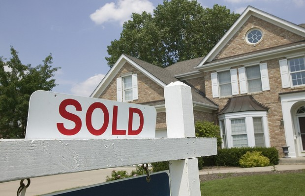 June Home Sales Sets Record