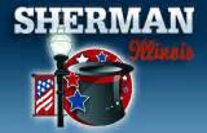 Sherman Park Improvements Getting Underway