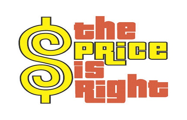 """Price is Right"" Coming to Springfield"