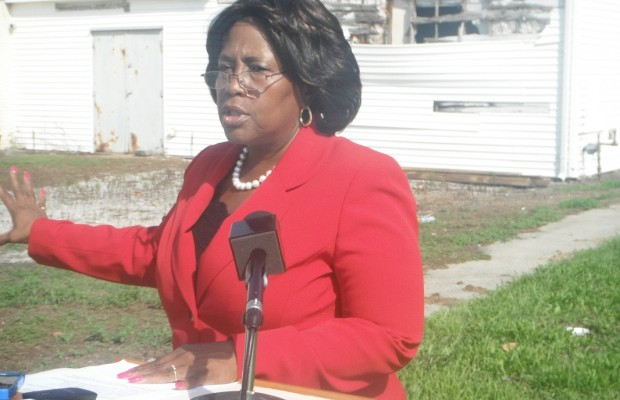 Simpson Announces Springfield Mayoral Bid