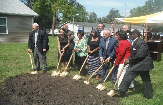 Nehemiah Project Rolls On; More Affordable Housing Imminent
