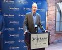 Rauner Announces Chief of Staff