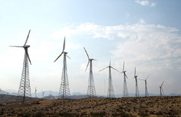 Wind Farm Could Be Headed to Logan County