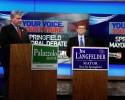3-26-15 Mayoral Debate