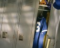 baseball softball locker