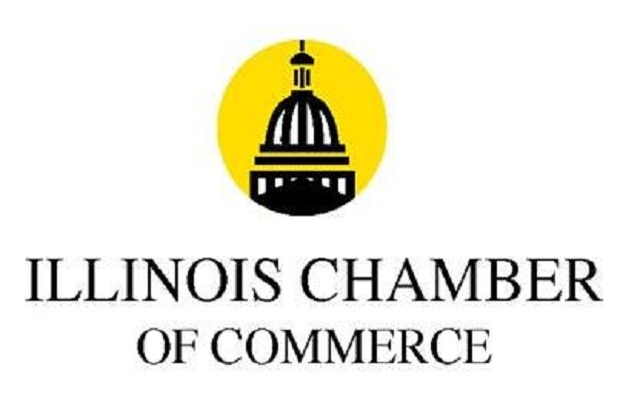 Rauner preaches to the choir 103 7 wdbr for Chamber of commerce