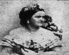 mary lincoln clipart