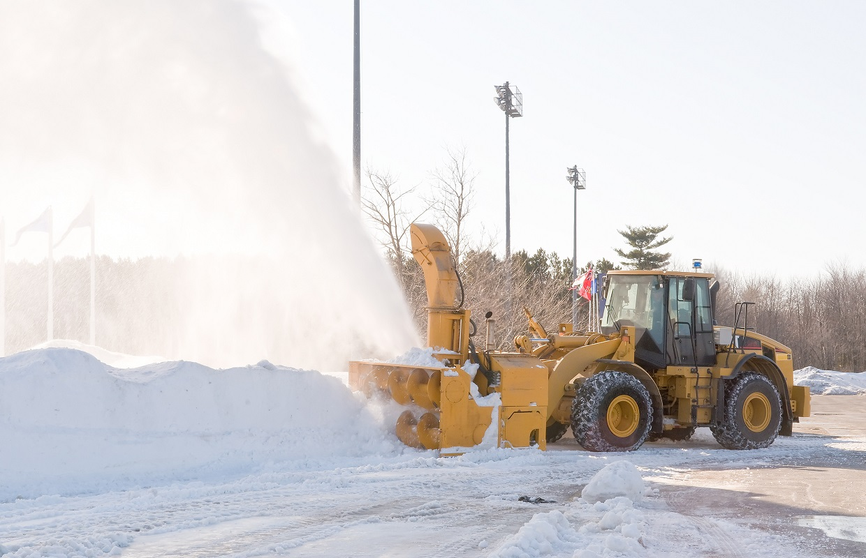 wanted: northern illinois snow plows | 100.5 wymg