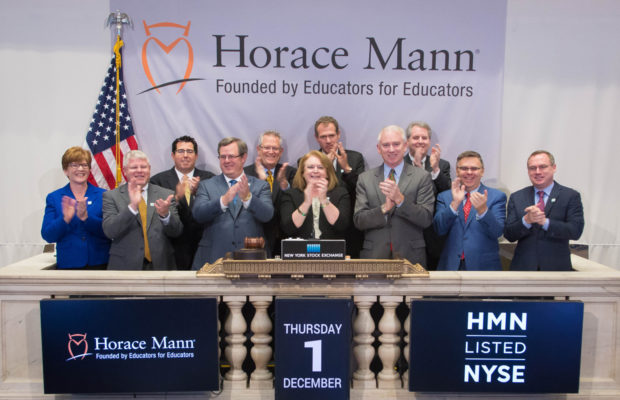 horace mann fourth report My agency shares horace mann's commitment to providing quality service and lifelong financial well-being to educators an  cedar valley insurance  report a claim.
